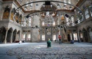 Osmanlı'da Barok mimari izleri taşıyan ilk...