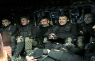 Oyuncu Ece Çeşmioğlu, Söz Dizisinin Kadrosuna...
