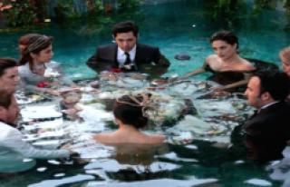 Oyuncu Ushan Çakır, Ufak Tefek Cinayetler'in...