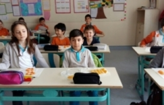 Prof. Dr. Refika Ersu: Daha az hastalıklı sınıf...