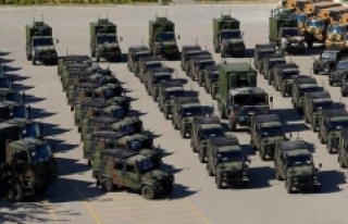 Savunmanın liderleri 10 milyar lira sınırını...
