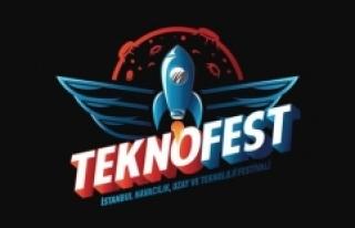 Teknofest İstanbul için geri sayım başladı