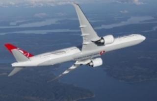 Türk Hava Yolları'ndan tarihi rekor