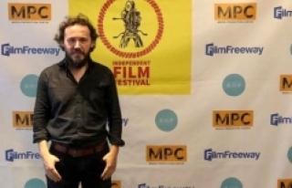 Türk yönetmen Uluslararası Bristol Bağımsız...