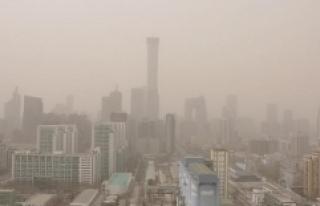 Uzmanlar hava kirliliğinin yaşlılarda bunama riskini...
