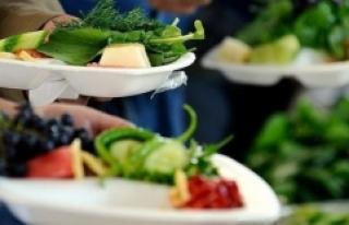 Yeditepe Üniversitesi Gıda Mühendisliği'nden...