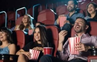 Yılın İlk 8 Ayında Sinemada Yerli Komedi Filmler...