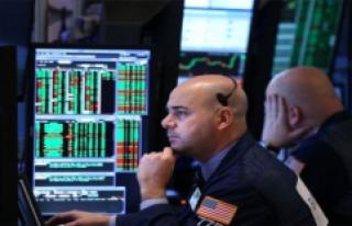 ABD Borsaları Adeta Eridi! Düşüş Asya Borsalarına...
