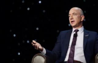 Amazon CEO'su Jeff Bezos, 2 Gün İçinde 19...