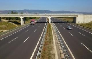 Bakan Turhan: Türkiye'nin ulaşım altyapısına...