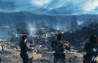 Bethesda, Fallout 76'daki Hatalar İçin Oyuncuları...