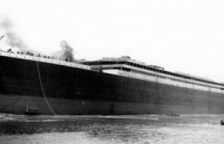 Biletinizi Alın: Titanik'in Kopyası Titanik...