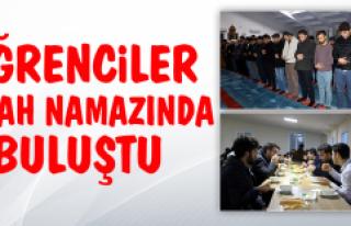 """""""CAMİLERİN NEŞESİ İNSANDIR"""""""