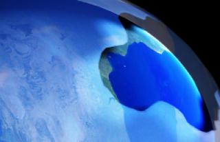 Çin, Yasaklara Rağmen Ozon Tabakasına Zarar Veren...