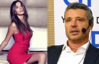 Emina Jahovic ve Saadettin Saran Sosyal Medyada Birbirlerini...