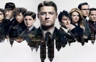 Gotham'ın Son Sezonundaki Bölüm Sayısı 11'den...