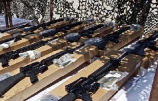 İşte Suudi Arabistan'a Silah Satışı Yapan...
