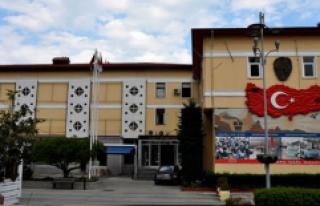 Kemer Belediyesine Yolsuzluk Operasyonu: 20 Gözaltı
