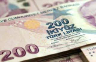 Merkez Bankası Dolar Cinsi Zorunlu Hesaplara Ödenen...