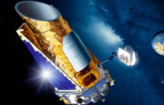 NASA, Binlerce Gezegen Keşfeden Kepler Uzay Teleskobu'na...