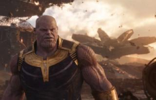 Sıkı Durun: Avengers 4'te Thanos'tan Daha...