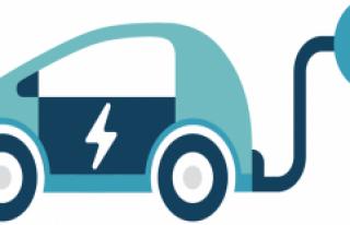 Telefondan Hızlı Şarj Olan Elektrikli Arabalar...