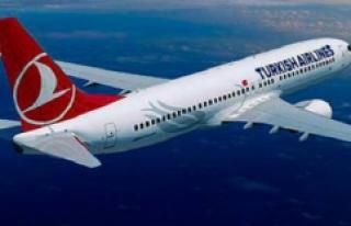 THY'nin Yabancı Haber Sitelerine Konu Olan İstanbul-Panama...