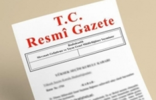 Türkiye Kalkınma ve Yatırım Bankası Kanunu Yürürlüğe...