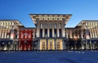 Türkiye Varlık Fonu AŞ Yönetim Kurulu ikinci kez...