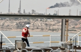 ABD'nin İran petrolünü hedef alan yaptırımları...