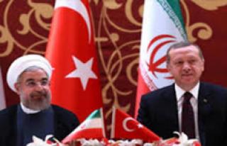 Bakan'dan İran Yaptırımları ile İlgili Açıklama:...