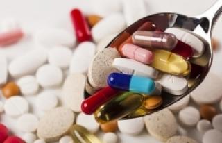 """Bakanlık, """"ilaç teminiyle ilgili iddiaları""""..."""