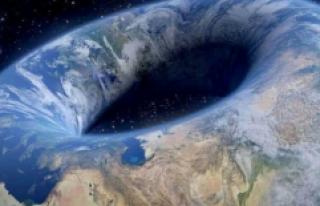 Düz Dünya Derneği Üyesinden Afallatan 'Simit...