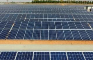 Elektrikte kapasite artışının yüzde 88'i...