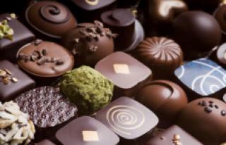 Fazla Çikolata Tüketmek Ömrünüzü Uzatabilir...
