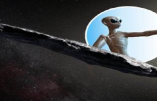Harvardlı Araştırmacılara Göre Bu Asteroit, Bir...