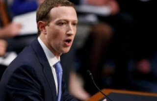 İngiltere ve Kanada Facebook CEO'su Zuckerberg'i...