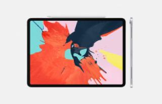 iPhone Xs'i Geride Bırakan iPad Pro 2018, AnTuTu'da...