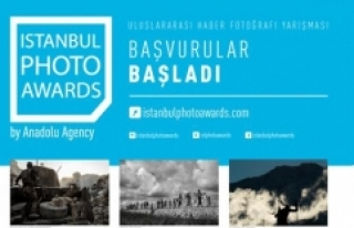 """""""Istanbul Photo Awards 2019"""" başvuruları..."""