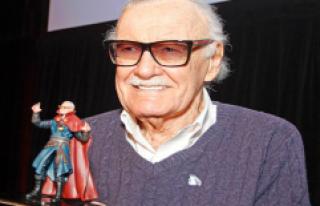 Marvel'ın Gerçek Hayattaki Süper Kahramanı...