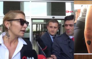 Sıla'yı Dövdüğü İddia Edilen Ahmet Kural,...