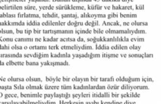 Son Dakika! Sevgilisi Sıla'yı Döven Ahmet...