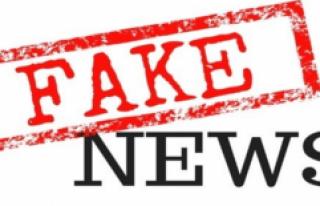 Sosyal Medyadaki Yalan Haberler Hala Tam Olarak Önlenebilmiş...