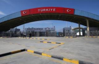 Ticaret Bakanı Pekcan: Hatay'daki Zeytin Dalı...