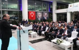 Bakan Varank Müjdeyi Verdi: Asgari Ücret Desteği...