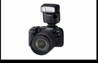 Canon'un Yeni Aynasız Fotoğraf Makinesı Eos...
