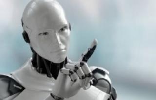 Çin'de 'Ev Ödevini Yapan Robot' Tartışması...