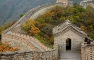 Çin'den Vatandaşlarına Türkiye'ye Seyahat...