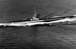 Dumlupınar denizaltısının hikayesi beyaz perdeye...