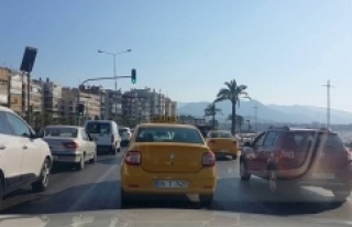 Dünyada En Çok Trafik Sıkışıklığı Yaşanan...